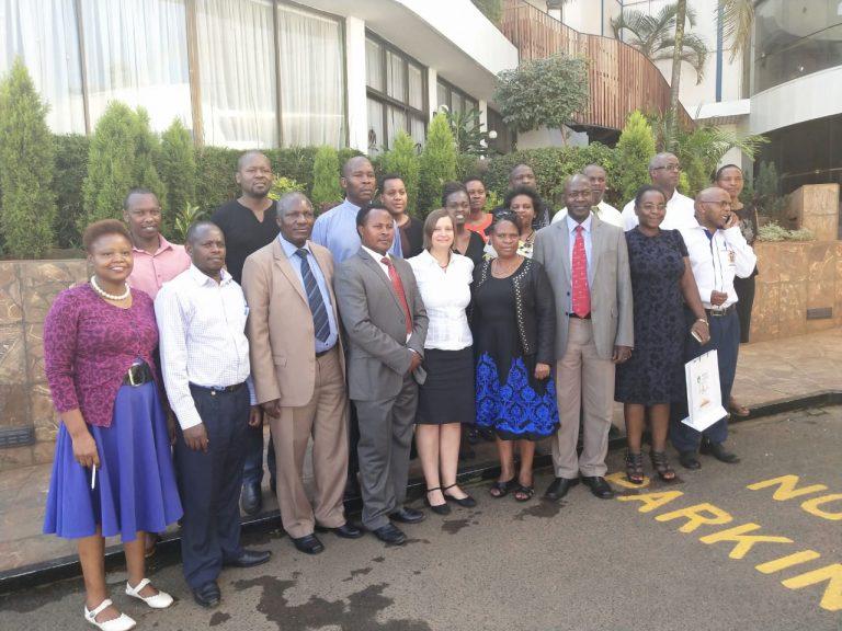 KLISC holds Open Access formulation forum – Nairobi Safari Club