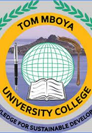 Tom Mboya University College
