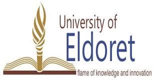 University of Eldoret (formally Chepkoilel Uni. College)